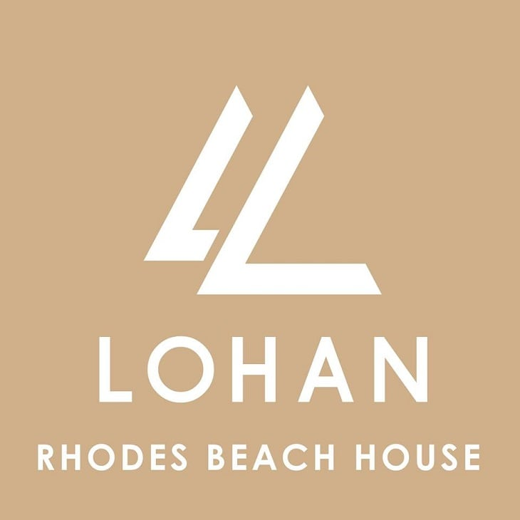 LOHAN BEACH HOUSE RHODES | RESTAURANT CLUB RHODES